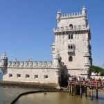 Barrios de Lisboa, Torre de Belém