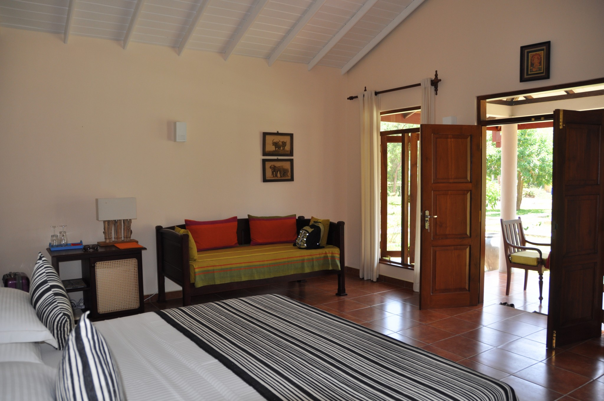Hoteles en Sri Lanka