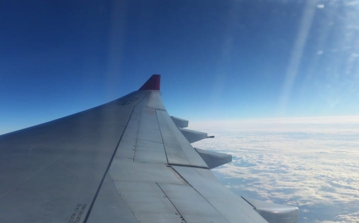 Llegar al aeropuerto de Colombo