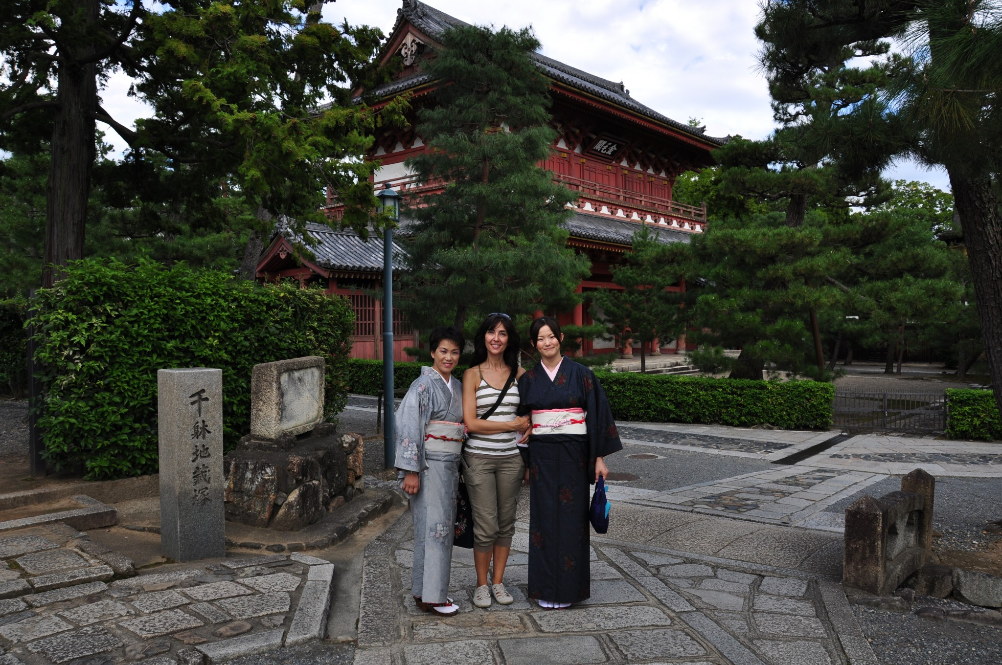 Kioto Daitoku-ji