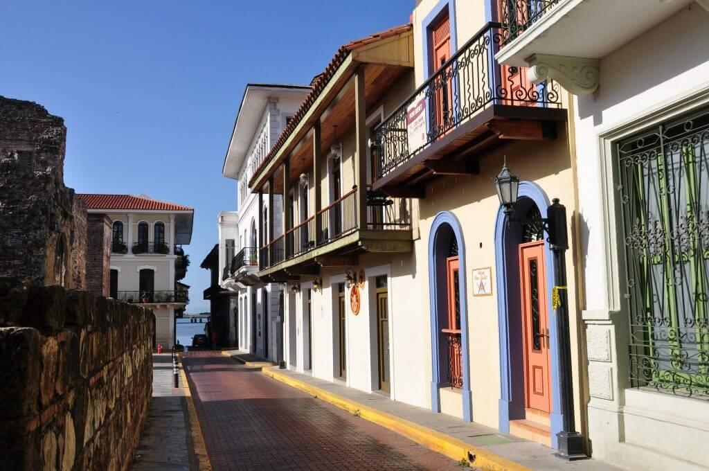 Qué Ver Y Qué Hacer En Ciudad De Panamá Kris Por El Mundo Blog De Viajes Y Fotografía