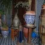 Riad Dar Córdoba Fez
