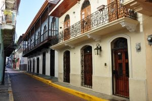 Ciudad de Panamá