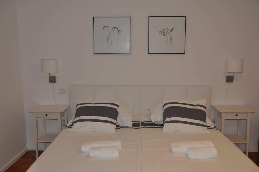 Alojamiento en Croacia Fiorino Rooms Korcula
