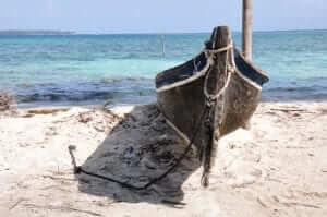 Playa de Perro Grande, Kuna Yala