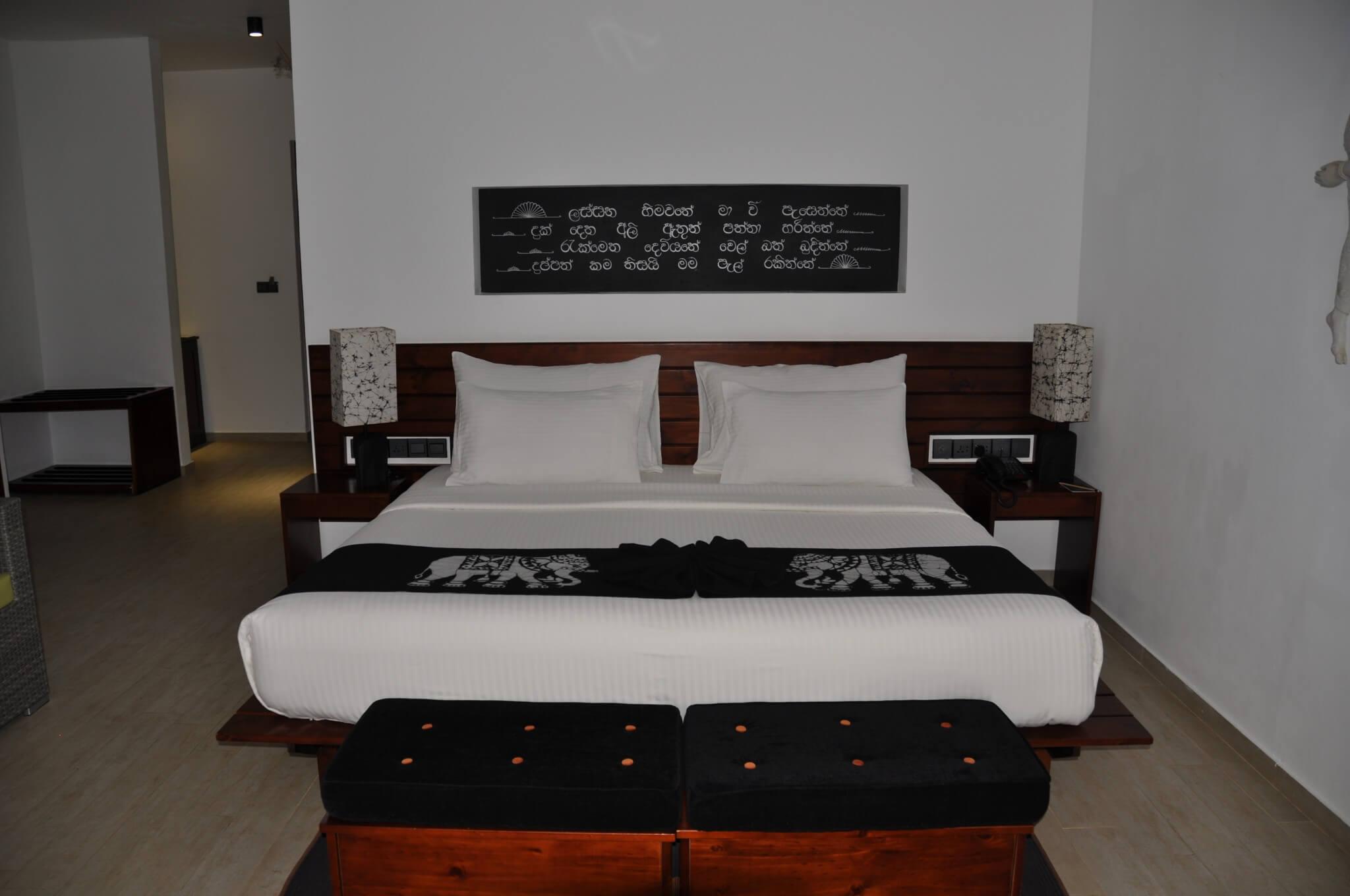 Hoteles en Sri Lanka Aliya Resort&Spa Sigiriya