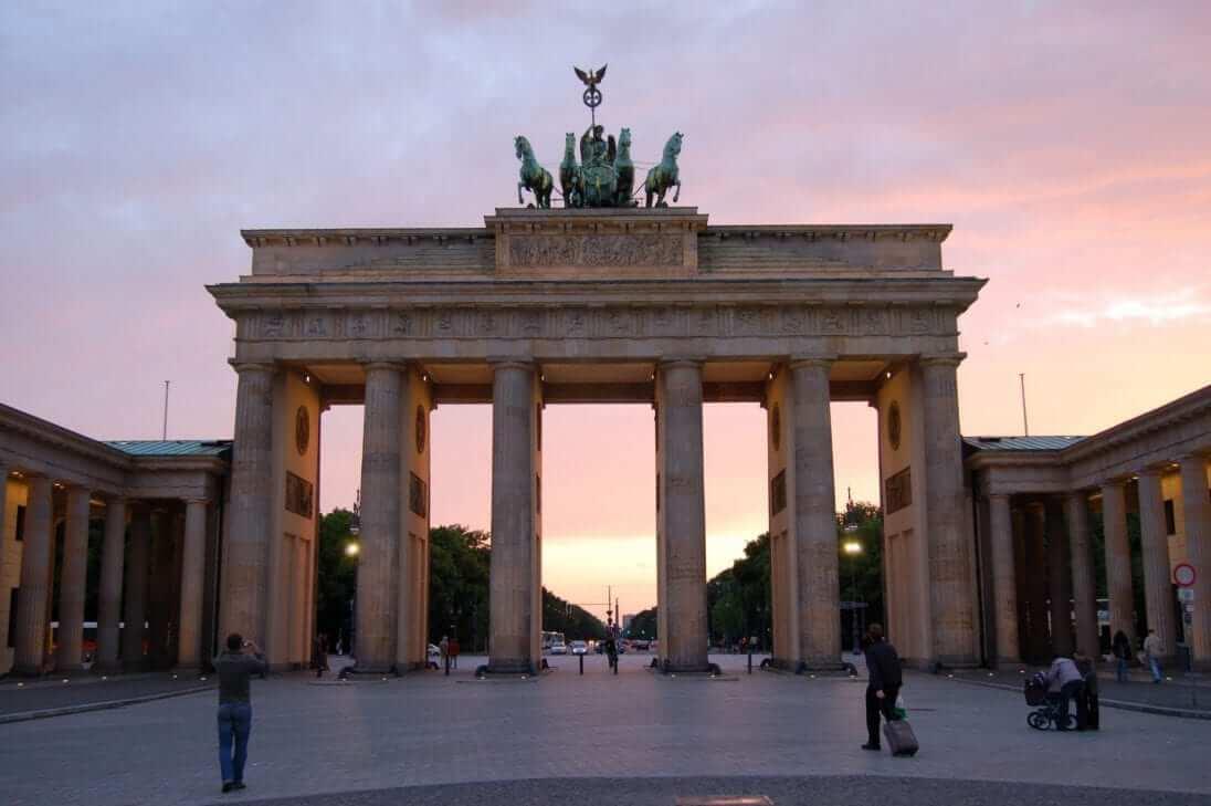 Lo mejor de Berlín