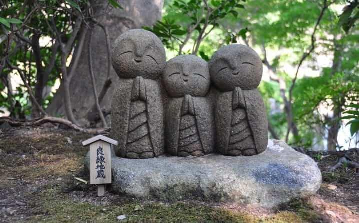 Hase-dera, Kamakura