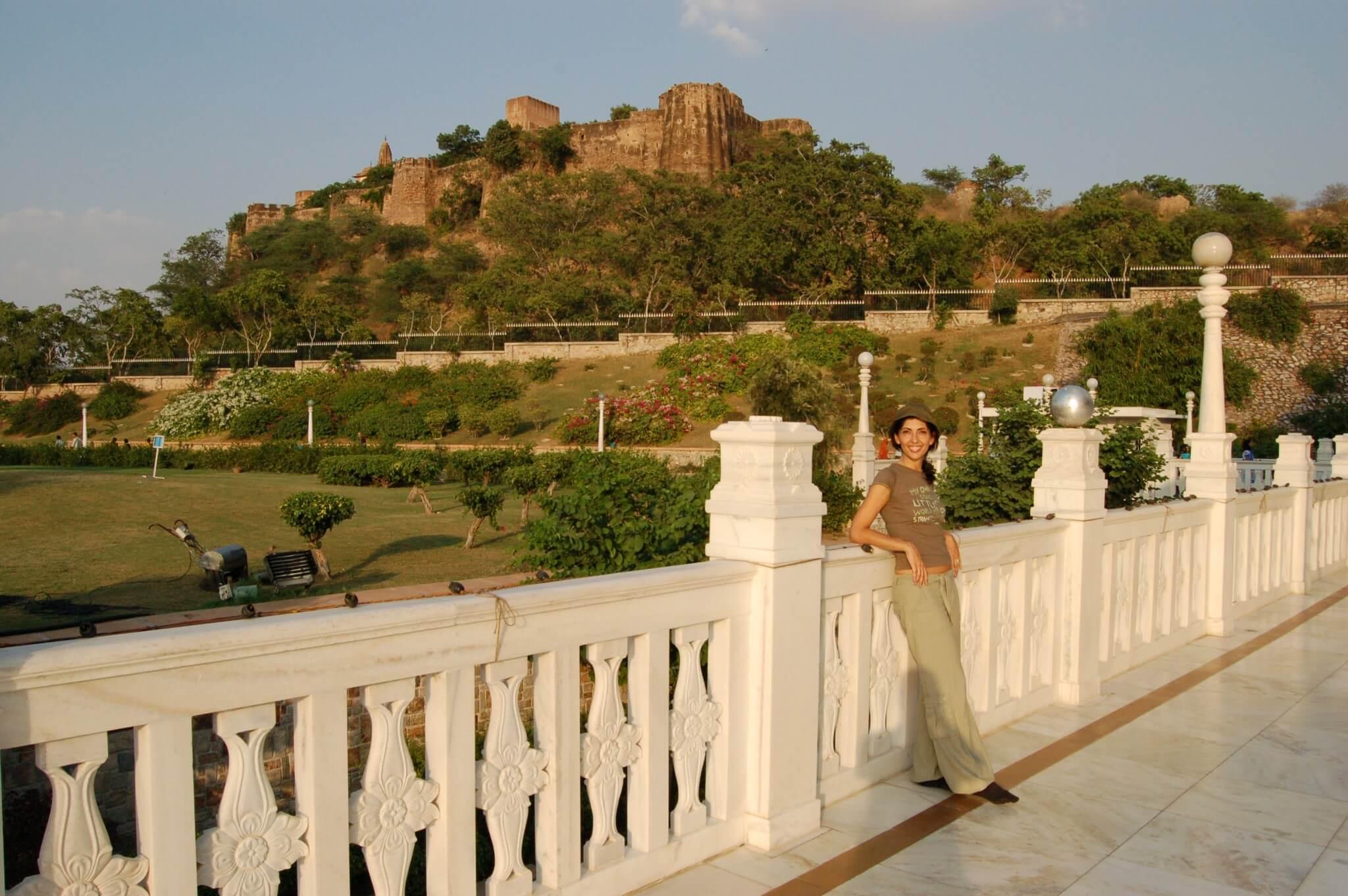 Jaipur MOTI DOONGRI