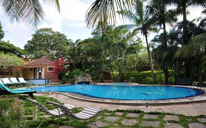 Hassan - Hoysala village resorts