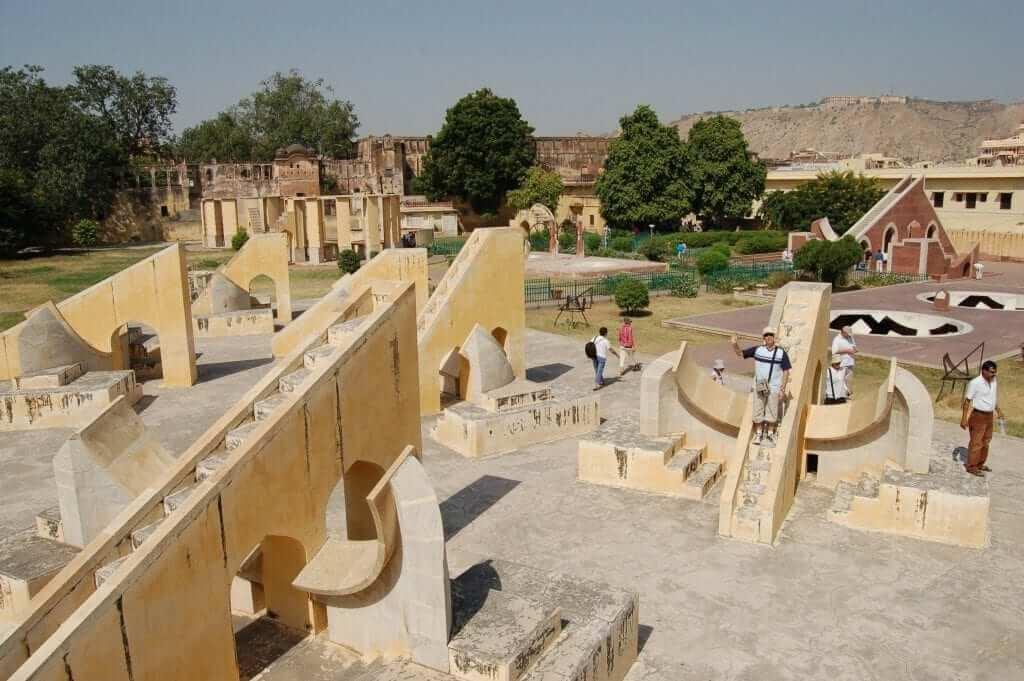 que ver en Jaipur, Jantar Mantar