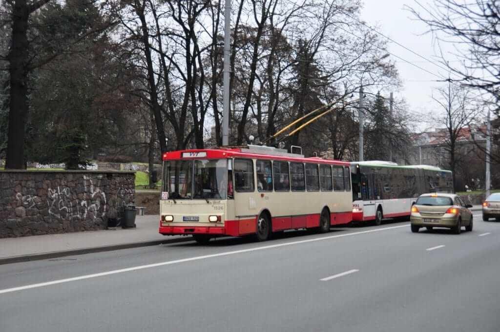 Guía de Vilnius