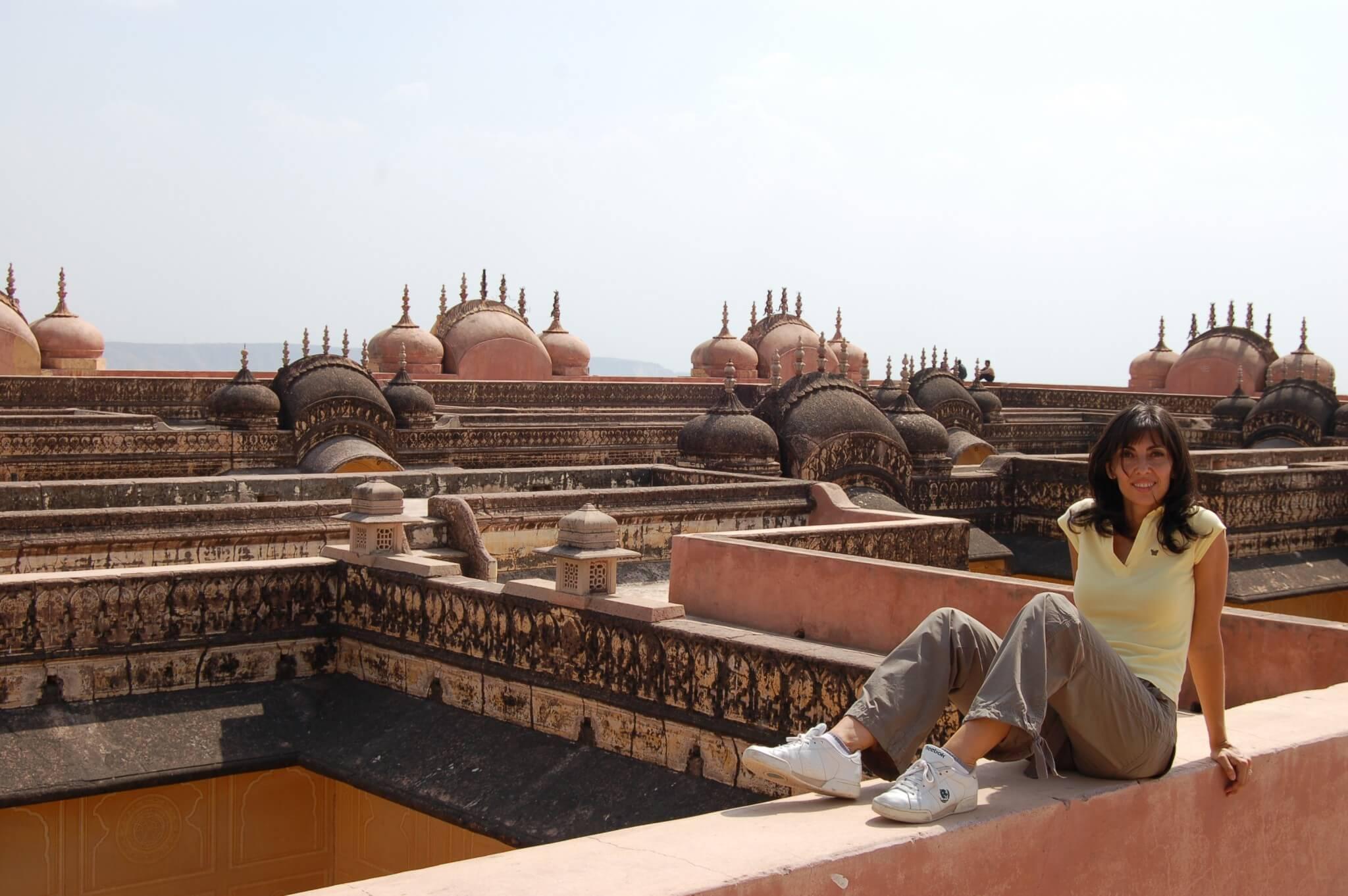 Jaipur NAHARGARH