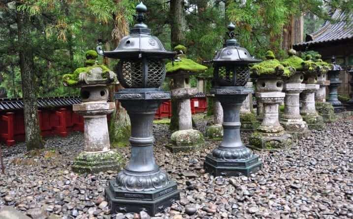 Nikkó, Japón