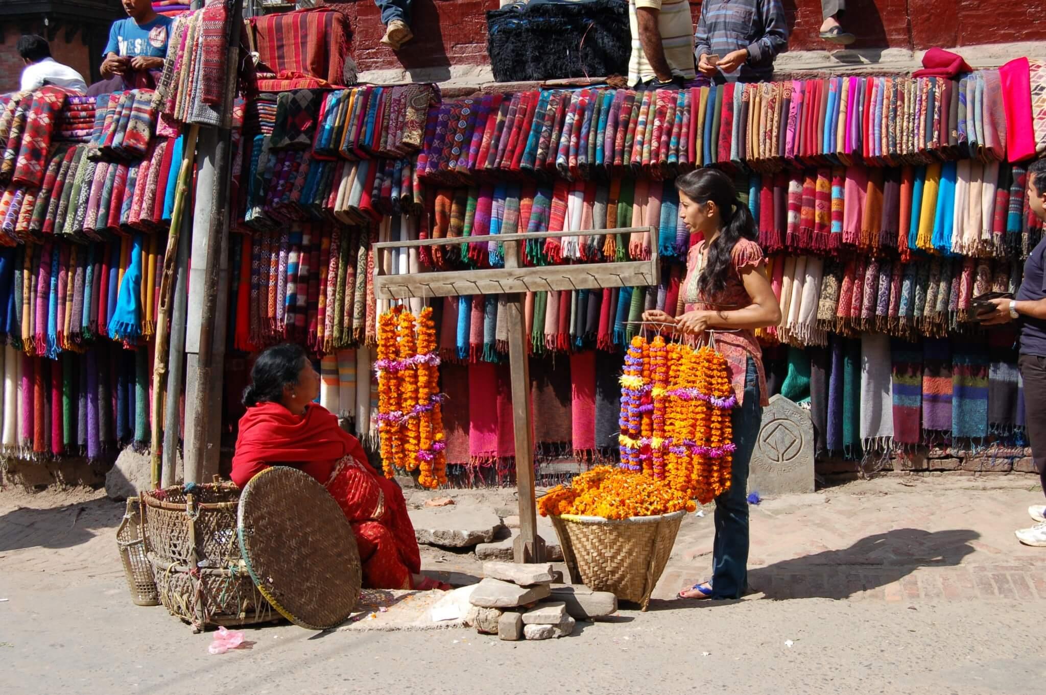 Nepal Katmandú