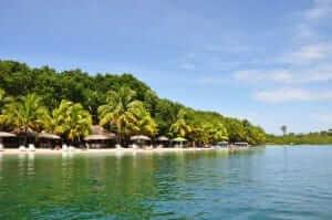 Playa de las Estrellas, Bocas del Toro