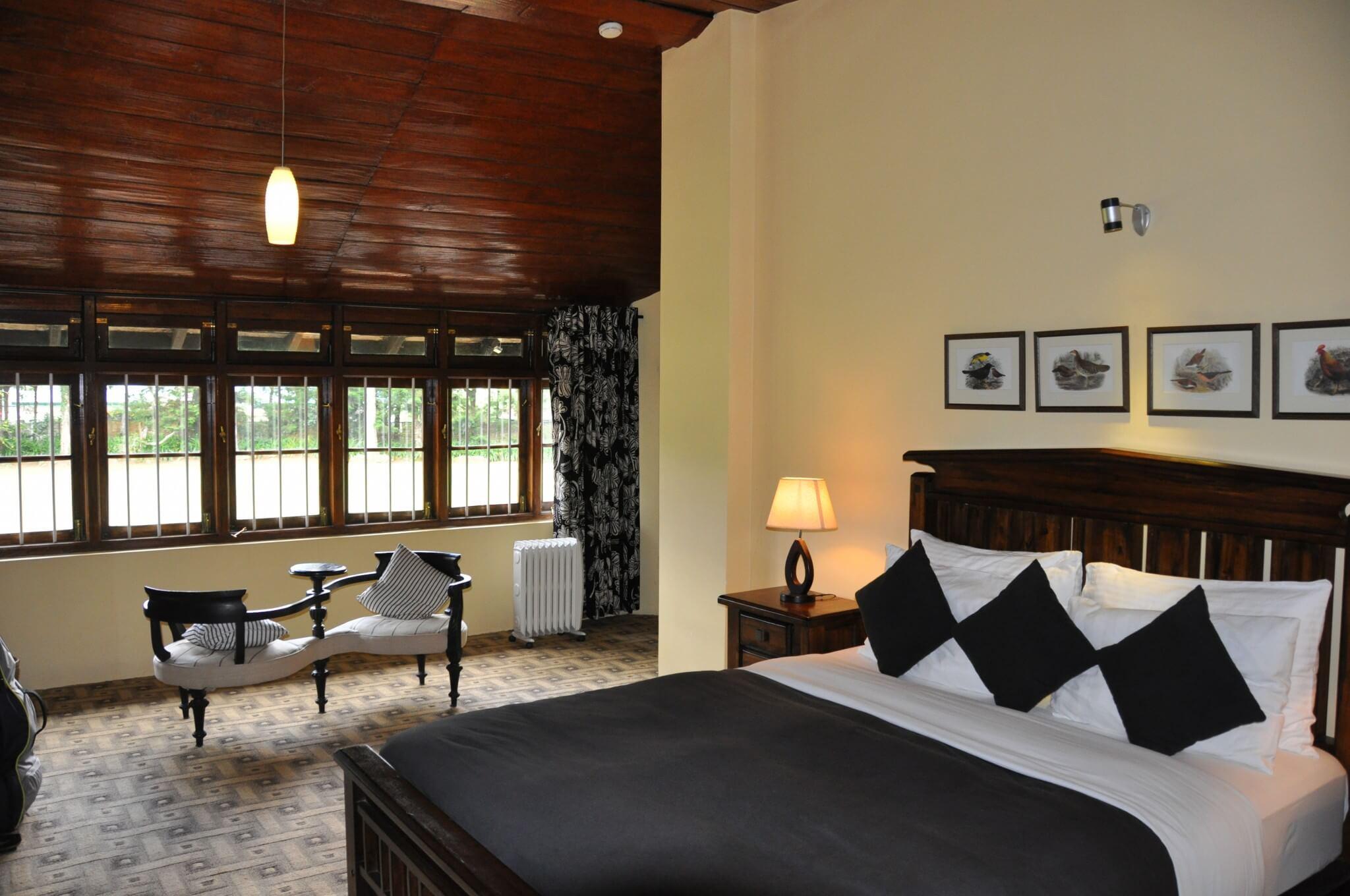 Hoteles en Sri Lanka Nuwara Eliya Hotel Ferncliff
