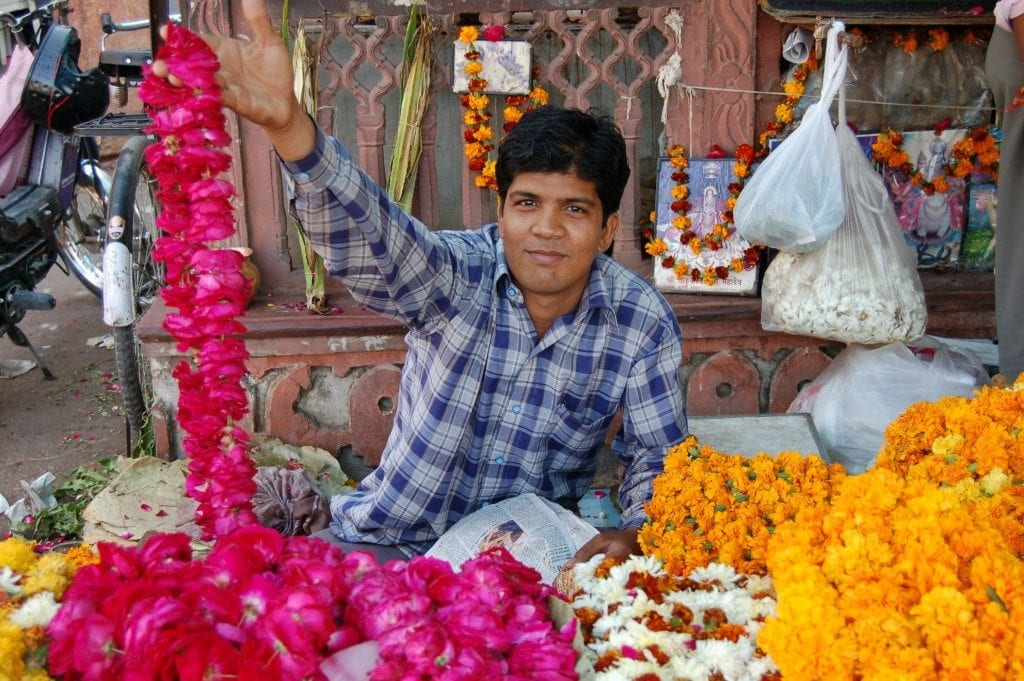 que ver en Jaipur, la ciudad rosa de India