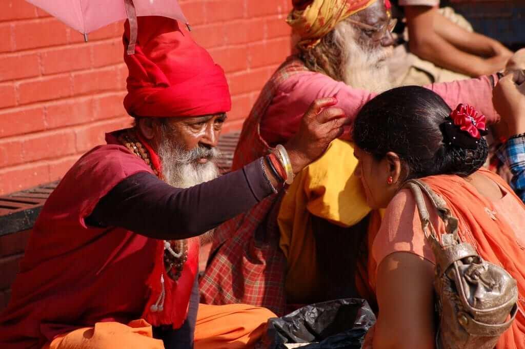 Nepal más allá de Katmandú Manakanama