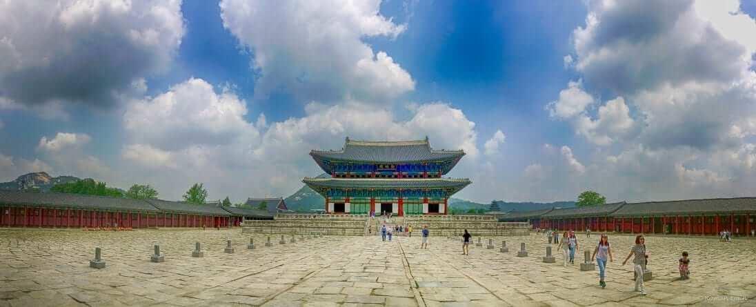 Sorteo Corea del sur