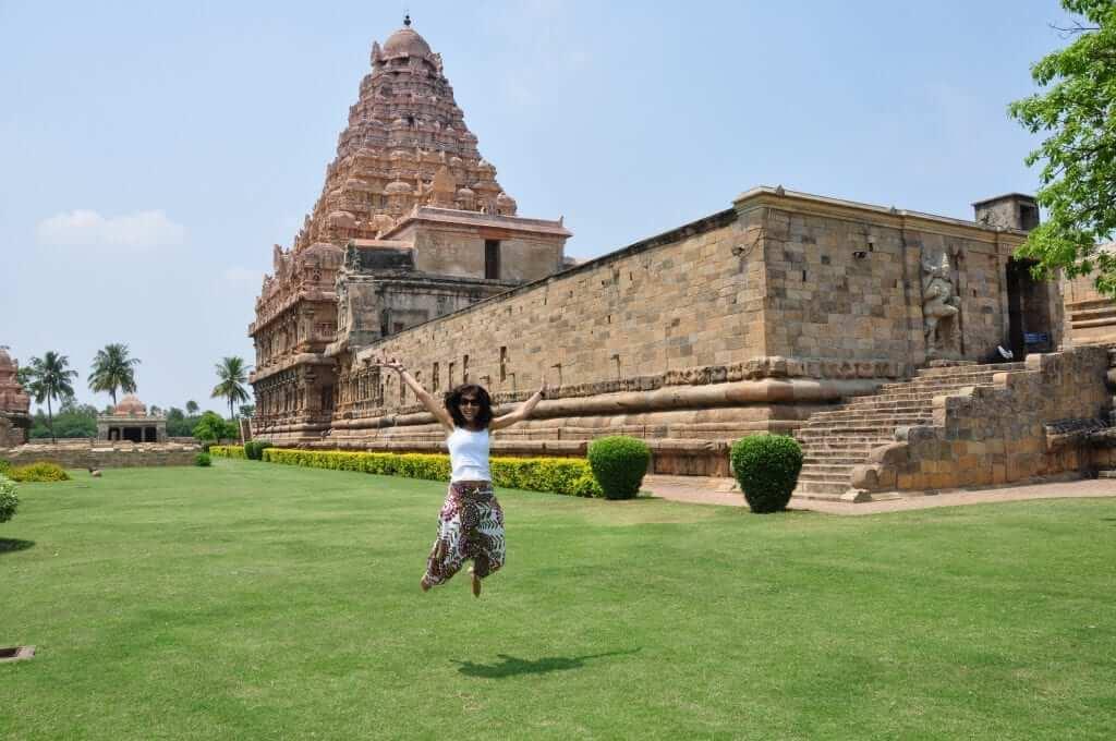 Templos hindúes