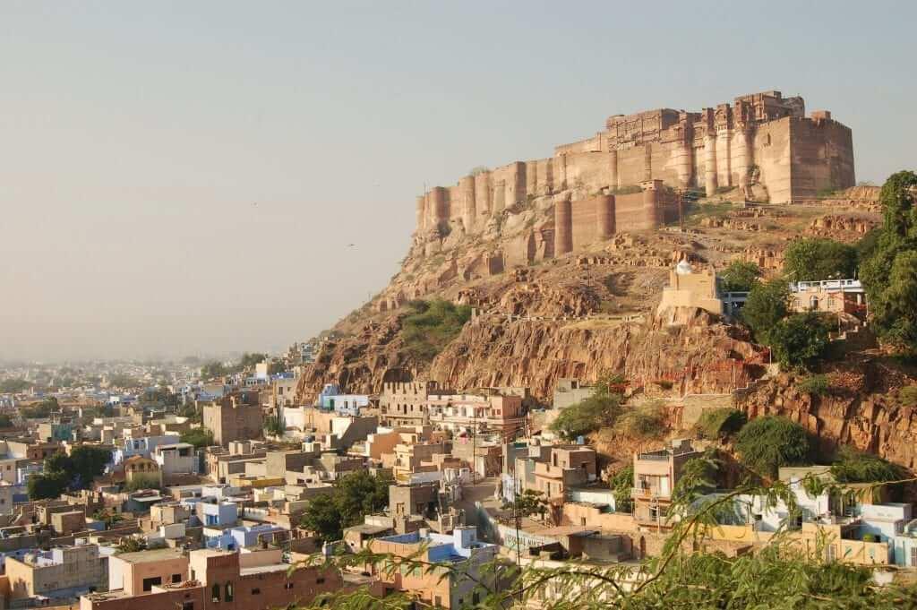 Fuerte de Jodhpur