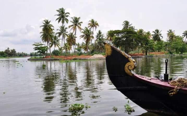 sur de India
