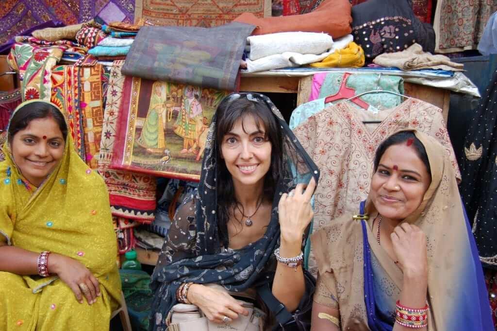 Un lugar llamado India
