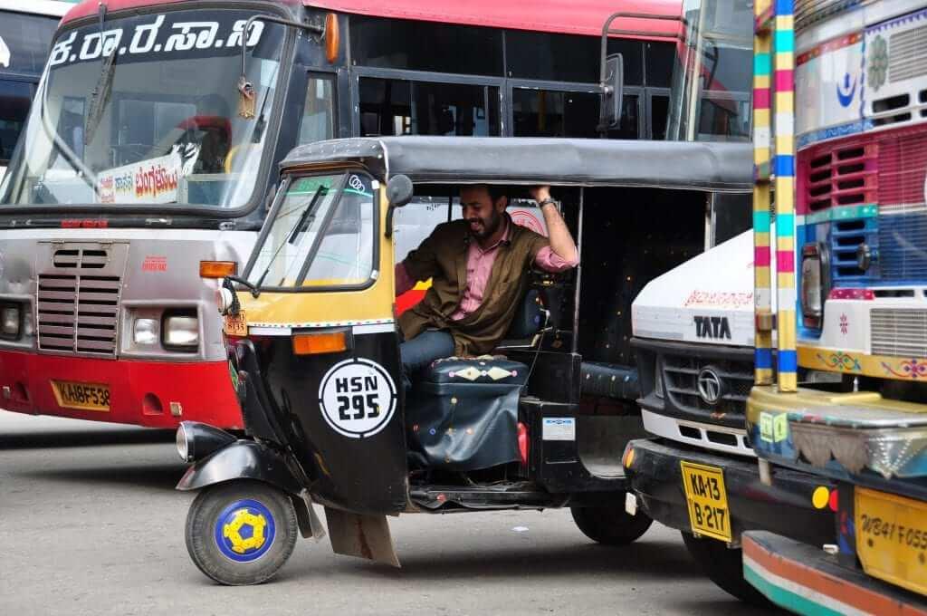 Hassan - Karnataka