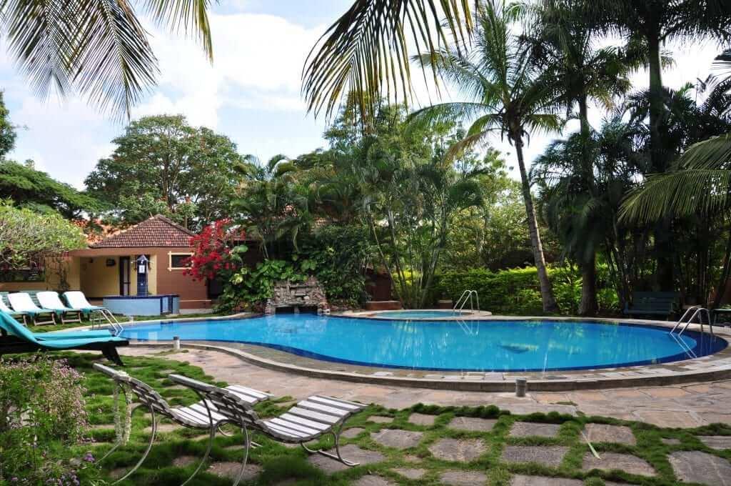 Hassan The hoysala village Hotel