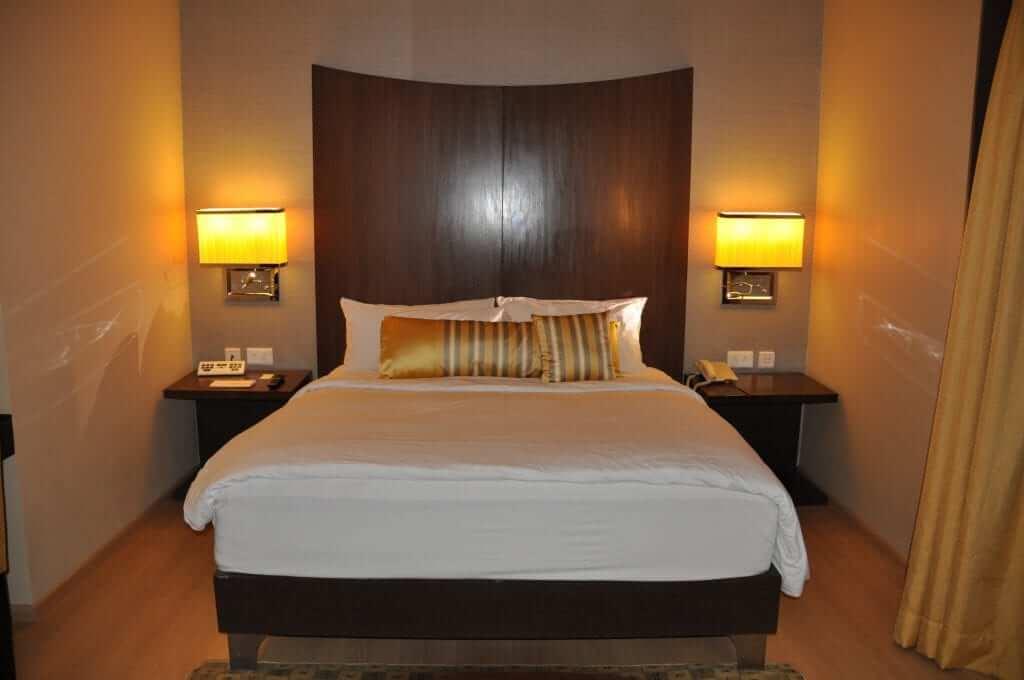 Mysore The Quorum Hotel