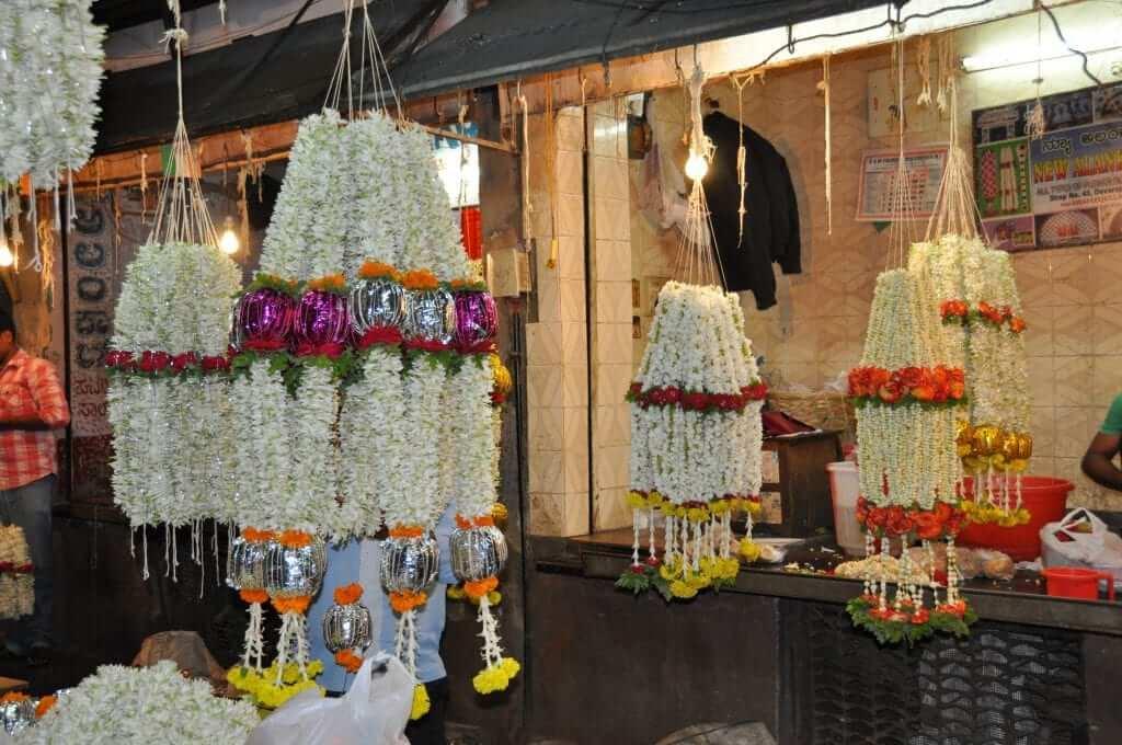Mysore mercado Devaraja