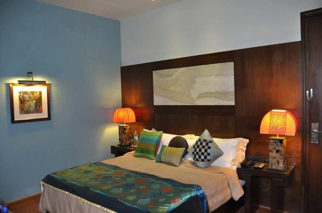 Bangalore HOtel Justa MG Road
