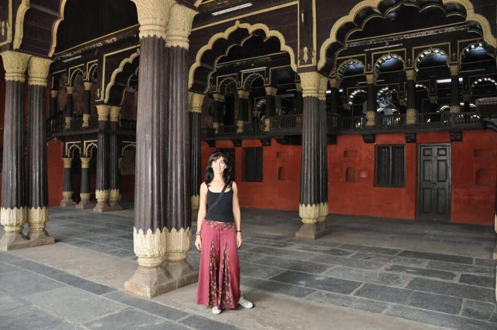 Bangalore Palacio de Tipu
