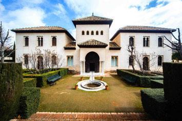Granada más allá de la Alhambra