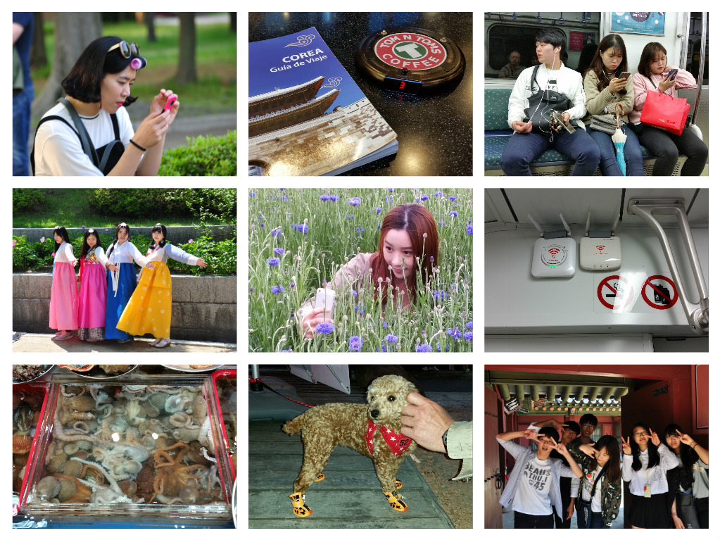 50 cosas de Corea del Sur