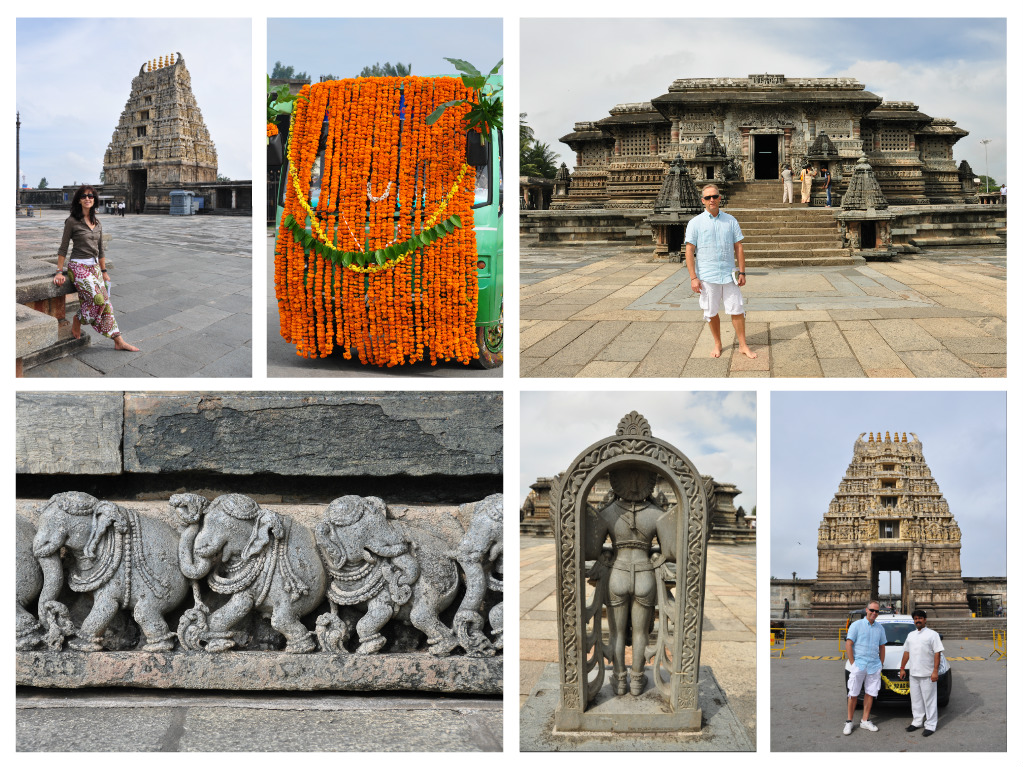 Belur templos Hoysala