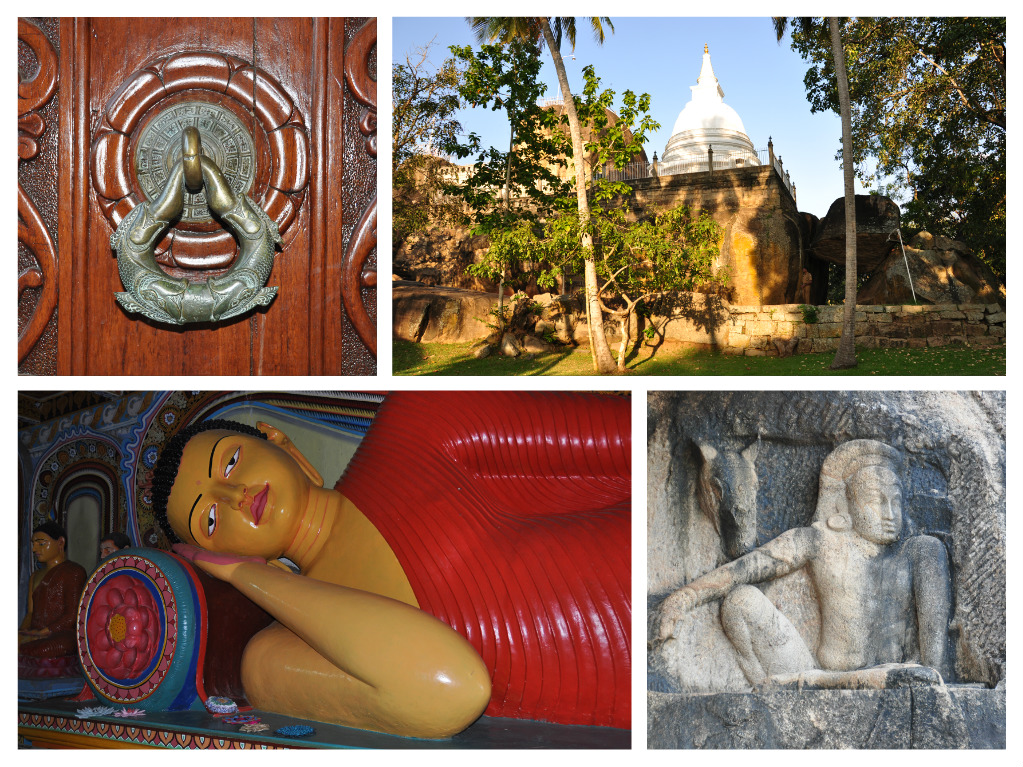 Anuradhapura Isurumuniya vihara