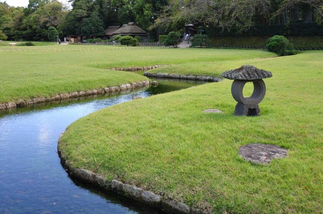 Korakuen el jard n japon s de okayama kris por el mundo for Jardin japones precio 2016