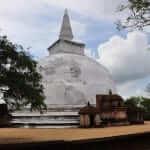 Que ver en Polonnaruwa