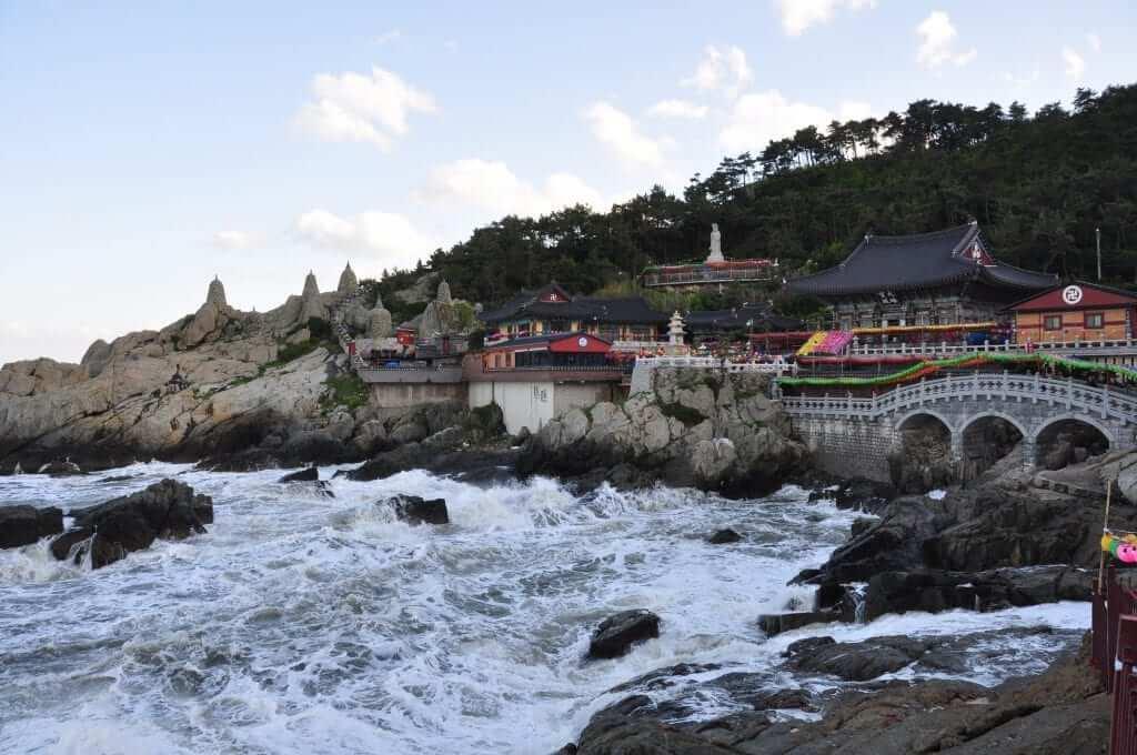 que ver en Corea del Sur Busan