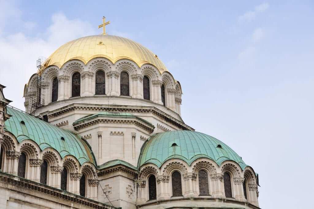 Qué ver en Sofía viajar en Semana Santa