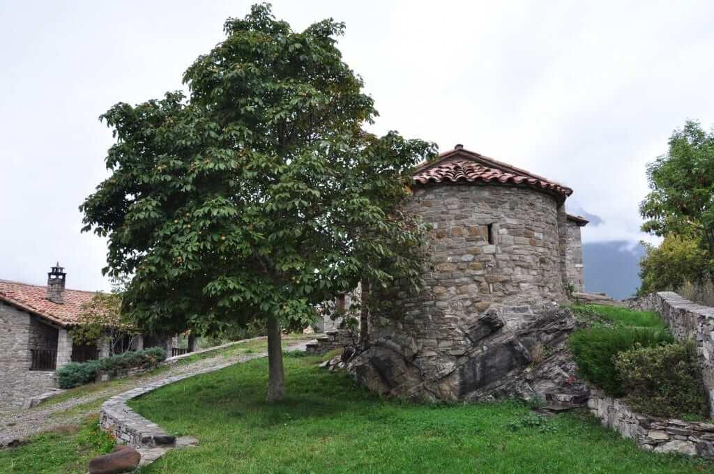 Bergudà