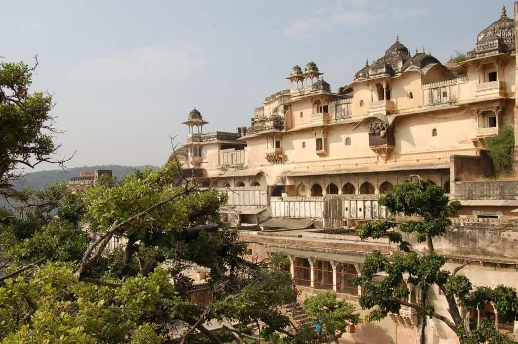 Ciudades de India Rajastán