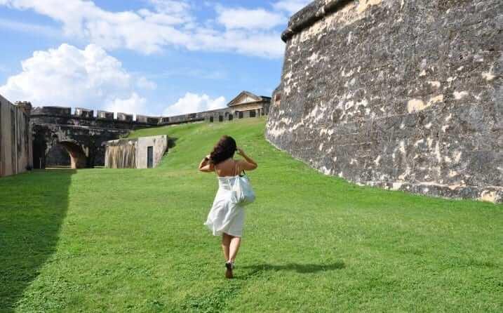 Visitar Puerto Rico