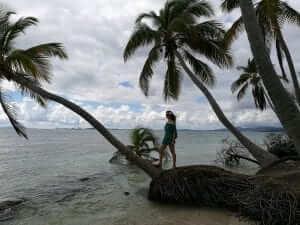 Isla Palomino
