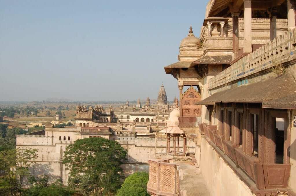 Ciudades de India