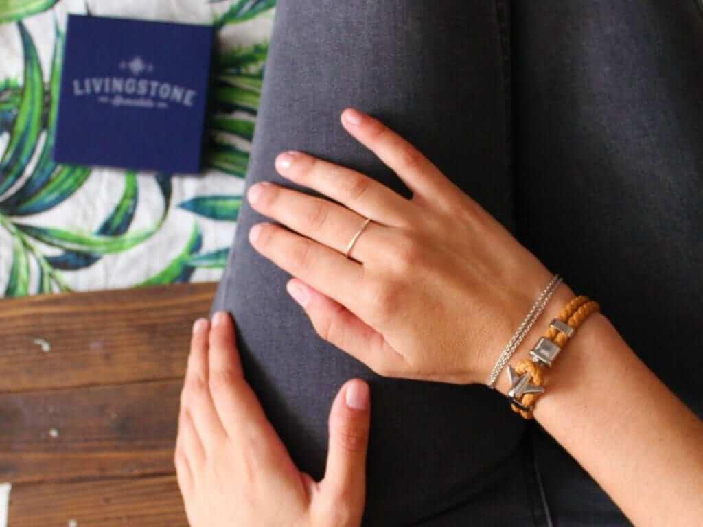 qué regalar a una mujer viajera
