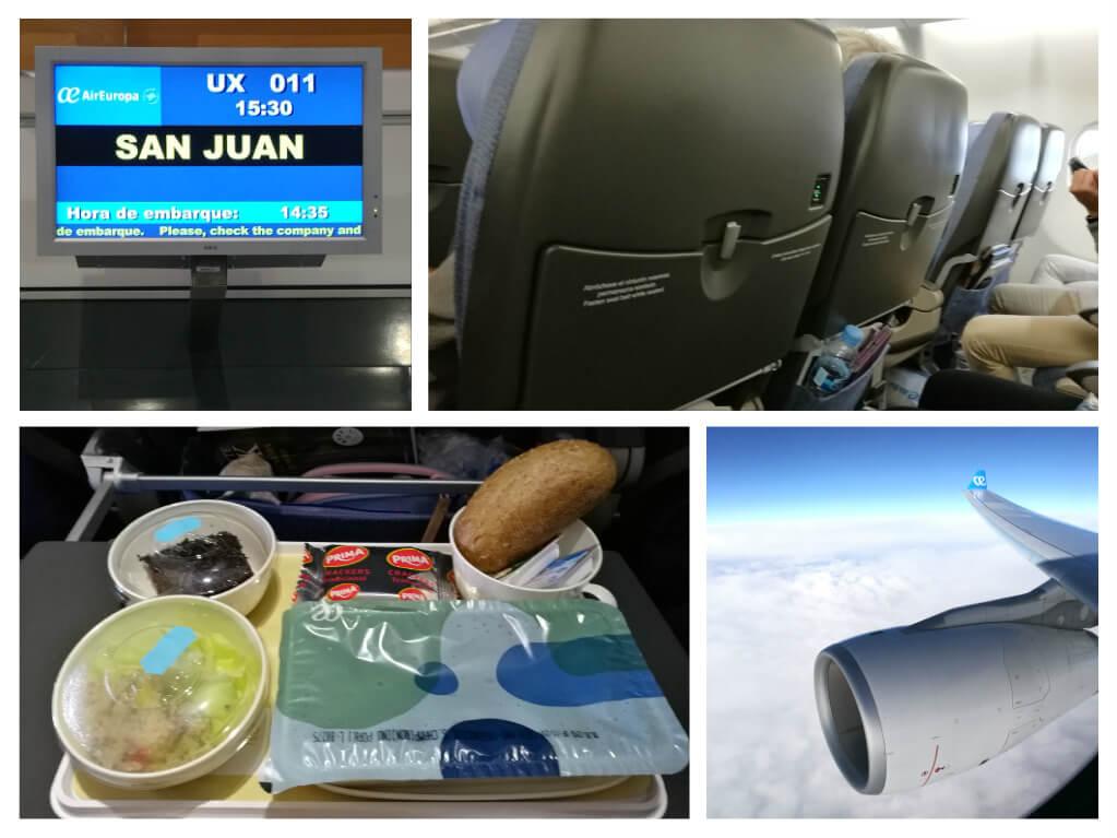 Diario de viaje Puerto Rico