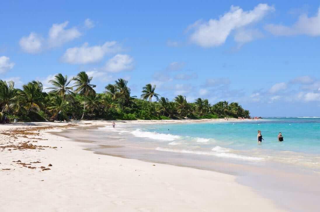 Diario De Puerto Rico Dia 4 Isla Culebra Y Playa Flamenco